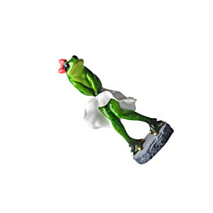 Display Model Toys Frog Novelty Furnishing Articles Boys' Girls' Pieces