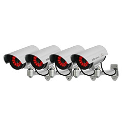 Nej Overvågningskameraer IP Kamera