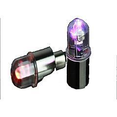 baratos -LED Para Rodas Coloridos Para Carro Bicicleta e Moto