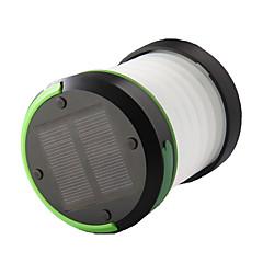 Lyhdyt ja telttavalot LED lm 3 Tila LED Laturilla Zoomable Ladattava Helppo kantaa Langaton Kompakti koko Telttailu/Retkely/Luolailu