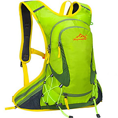 Fietstas 15LFietsen Backpack rugzak Fietstas Nylon Fietstas Recreatiesport Fietsen/Fietsen