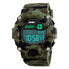 Skmei® Men's LED Multifunction Digital Sports Watch 30m Waterproof