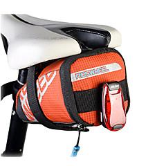 olcso -ROSWHEEL® Kerékpáros táskaNyeregtáska Hátizsák kiegészítők Vízálló Dry Bag Vízálló Fényvisszaverő csík Viselhető Kerékpáros táska