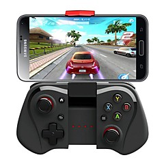 Ipega Slim / Rechargeable / Bluetooth ABS / Plastic Bluetooth Controllers / Cable and Adapters for PC