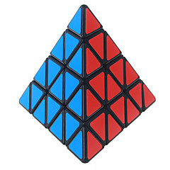 Rubik's Cube Shengshou Pyramid 4*4*4 Smooth Speed Cube Magic Cube ABS New Year Children's Day Gift