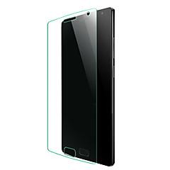olcso Képernyő védők-Képernyővédő fólia OnePlus mert One Plus 2 Edzett üveg 1 db Képernyővédő fóliák High Definition (HD)