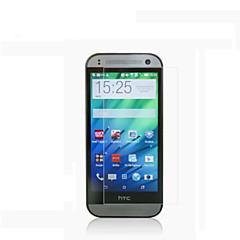 hoge transparantie hd lcd screen protector voor de HTC One mini 2 (3 stuks)