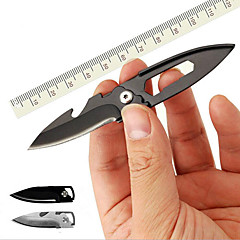 Messer Multitools Wandern Camping Reise Outdoor Indoor Radsport Multi-Funktions- Edelstahl andere