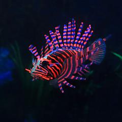 お買い得  アクアリウムデコレーション-観賞魚用 アクアリウムの装飾 人工魚 デコレーション 樹脂