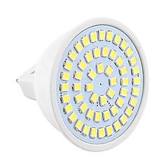 preiswerte LED-Birnen-1pc 4W 450-500lm GU5.3(MR16) LED Spot Lampen MR16 54 LED-Perlen SMD 2835 Dekorativ Warmes Weiß Kühles Weiß