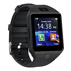cheap Smartwatches-Smart Watch Camera Hands-Free Calls Bluetooth3.0 Android SIM Card
