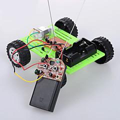 Χαμηλού Κόστους Ρομπότ & Αξεσουάρ-μοντέλο καβούρι βασίλειο συναρμολογηθούν DIY τεχνολογία χειροποίητο πράσινο τρια - τρόπος για έκδοση απομακρυσμένου ελέγχου του