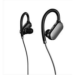 tanie Słuchawki i zestawy słuchawkowe-Xiaomi W uchu Zespół szyjny Bezprzewodowy/a Słuchawki Telefon komórkowy Słuchawka z mikrofonem Z kontrolą głośności Zestaw słuchawkowy