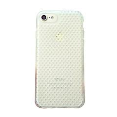 Для Other Кейс для Задняя крышка Кейс для Один цвет Мягкий TPU для Apple iPhone 6s Plus/6 Plus iPhone 6s/6