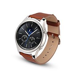 для Samsung s3 передач приграничном / классический замена кожаный ремешок часы браслет группы