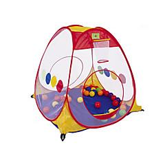 abordables Juegos de imaginación-Tiendas de campaña y túneles de juguete / Juegos de Rol Novedades Nailon Chico Niños Regalo