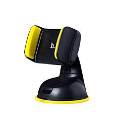 Montajlı Telefon Tutucu Stand Araba Büro 360° Dönüş Polikarbonat for Cep Telefonu