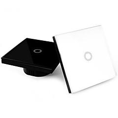 intelligens otthon szálloda családi egyetlen firewire fali érintőképernyős távirányító kapcsoló