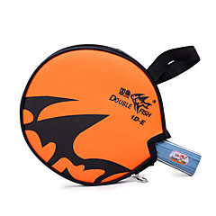 Ping Pang/Rakiety tenis stołowy Ping Pang Guma Krótki uchwyt Pryszcze