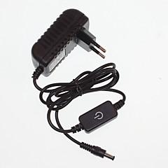 abordables Accesorios LED-SENCART 1 pieza Regulador de Luz Plástico + + PCB Resistente al agua Cubierta Epoxy ABS Regulable