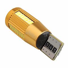 Недорогие Противотуманные фары-ZIQIAO Автомобиль Лампы Светодиодная лампа Лампа поворотного сигнала For Универсальный