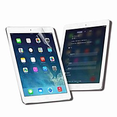 5pcs limpian la película protectora del protector de la pantalla del lcd para la PC de la tableta 8 huawei honran s8-701u s8-701w s8-701
