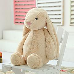 abordables Juguetes de Peluche-Rabbit Animales de peluche y de felpa Muñeca chica Bonito Chico Chica Juguet Regalo 1 pcs