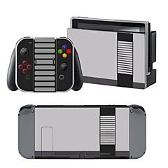 B-Skin Acțibild Pentru Nintendo comutator Noutate Portabil