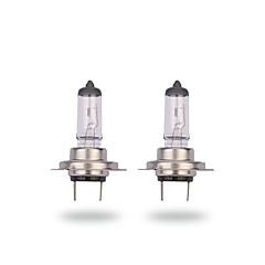 Недорогие Автомобильные фары-2pcs Р × 26d Автомобиль Лампы 70W 1750lm Галогенная лампа Налобный фонарь
