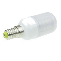 preiswerte LED-Birnen-SENCART 3W 3000-3500/6000-6500lm E14 LED Kugelbirnen 40 LED-Perlen SMD 5630 Dekorativ Warmes Weiß / Kühles Weiß 220-240V / RoHs
