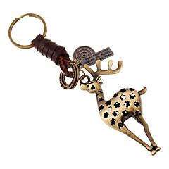 Key Chain おもちゃ Key Chain メタル 1 小品 指定されていません クリスマス バレンタイン・デー ギフト