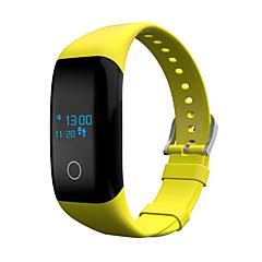 yyvx11 Smart armbånd / smarwatch / pulsmåler smarte armbånd armbånd søvn skærm skridttæller armbånd IP67 vandtæt til iOS Android-telefon