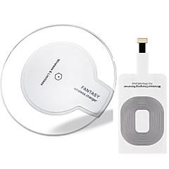 Coiorvis bezprzewodowa ładowarka powor bank z iphone 7 / 6s / plus / samsung