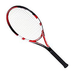 耐久-テニスラケット(,アルミ合金カーボン
