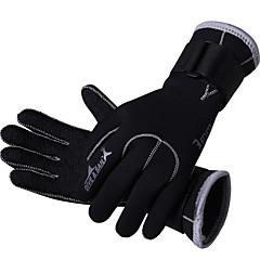 Χαμηλού Κόστους -Γάντια Κατάδυση Γάντια για Δραστηριότητες & Αθλήματα Ολόκληρο το Δάχτυλο Γιούνισεξ Διατηρείτε Ζεστό Καταδύσεις