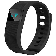 cheap Smart Activity Trackers & Wristbands-Smart Bracelet iOS Android Touch Screen Water Resistant / Water Proof Calories Burned Pedometers Exercise Record Health Care Alarm Clock