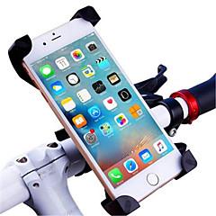 Χαμηλού Κόστους Στηρίγματα & Βάσεις-Βάση και στήριξη τηλεφώνου Ποδήλατο Μοτοσυκλέτα Για Υπαίθρια Χρήση Ρυθμιζόμενη βάση ABS for Κινητό Τηλέφωνο