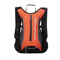 L Backpack varten Vapaa-ajan urheilu Pyöräily / Pyörä Fitness Matkailu Juoksu Hölkkä Urheilulaukut Vedenkestävä Sateen kestävä