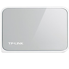 cheap Cable Routers-TP-LINK 5-Port 10/100M Fast Desktop Ethernet Switch
