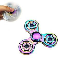 Fidget spinners Hand Spinner Speeltjes Tri-Spinner Stress en angst Relief Kantoor Bureau Speelgoed voor Killing Time Focus Toy Relieves