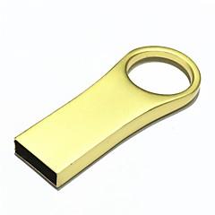 お買い得  USBメモリー-4GB USBフラッシュドライブ USBディスク USB 2.0 メタル W9-4
