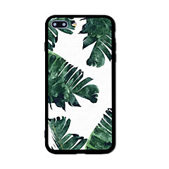Недорогие Кейсы для iPhone 7-Кейс для Назначение Apple iPhone 7 / iPhone 7 Plus С узором Кейс на заднюю панель Плитка Твердый Акрил для iPhone 7 Plus / iPhone 7 / iPhone 6s Plus