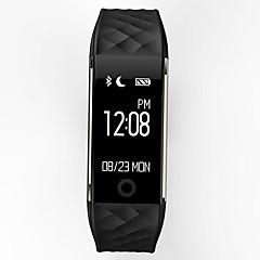 Herre Dame Sportsur Smartur Modeur Armbåndsur Digital Touchscreen Vandafvisende Pulsmåler Gps Ur Skridtæller tachymeter PU BåndSej