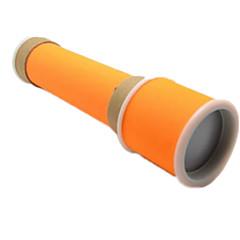 abordables Caleidoscopios-Caleidoscopio Juguetes creativos Circular Plástico