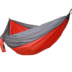 Hammock Camp Bed Moistureproof/Moisture Permeability Well-ventilated Waterproof Portable Quick Dry Anti-Insect Foldable Wicking