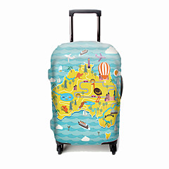 cheap Travel Bags-Luggage Cover Luggage Accessory Polyester for for