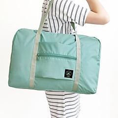 여행 가방 정리함 가방 오가나이저 방수 휴대용 폴더 여행용 보관함 용 의류 나일론 / 여행