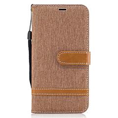 LG g6 K8 värikäs denim puhelinkotelo K7