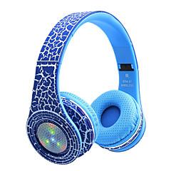 preiswerte Headsets und Kopfhörer-soyto STN-17 Kabellos Kopfhörer Dynamisch Kunststoff Handy Kopfhörer Mit Lautstärkeregelung / Mit Mikrofon / Lärmisolierend Headset