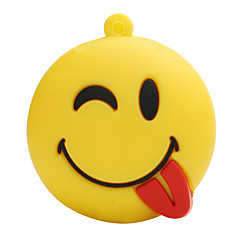 Hete nieuwe cartoon ondeugende smiley face usb2.0 32gb flash drive u schijf geheugen stick